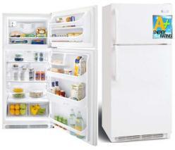 Frigidaire MRTW18V4PW North American Top Mount Refrigerator 220-240 Volt/ 50-60 Hz