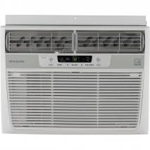 Frigidaire FFRE1233Q1 Energy Star 12,000 BTU Window-Mounted Compact Air Conditioner 115V Only for USA