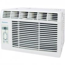Keystone KSTAW05B Energy Star 5,000 BTU Window-Mounted Air Conditioner 115V Only for USA