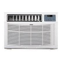 Haier HWE18VCN 18,000 BTU Electronic Control Air Conditioner 110 Volts Only for USA