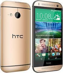 HTC One Mini 2 4G LTE Unlocked Phone 16GB Gold