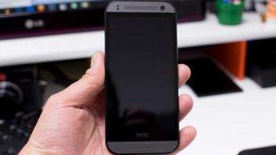 HTC One Mini 2 4G LTE Unlocked Phone 16GB Black