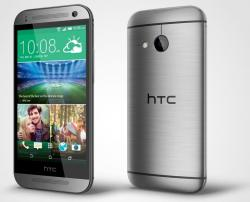 HTC One Mini 2 4G LTE Unlocked Phone 16GB Silver