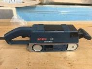 Sealey GSA70 Air Orbital Sander Mini Disc 220 VOLTS NOT FOR USA