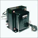 TC-200A-U/D 200 Watt Step Up And Down Voltage Transformer