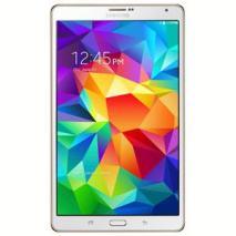 Samsung T700 Galaxy Tab S 8.4 WiFi Tablet (White)
