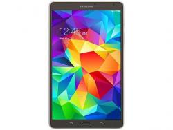 Samsung T700 Galaxy Tab S 8.4 WiFi Tablet (Bronze)