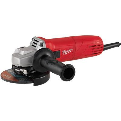 Milwaukee 10125 50-60 Hz, 125mm 5