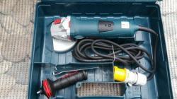 Bosch GWS12-125CI 50-60 Hz, 5