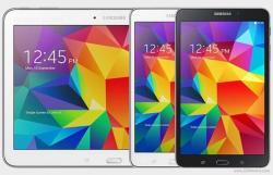 Samsung Galaxy T705  Tab S 8.4 4G Tablet Black/White