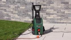Bosch AQT3512 High Pressure Washer for 220 Volts