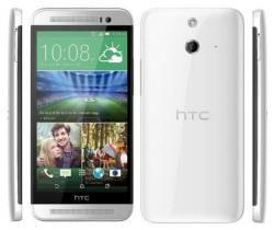 HTC ONE E8 M8SW 16GB GSM Unlocked Phone (SIM Free) BLUE COLOR