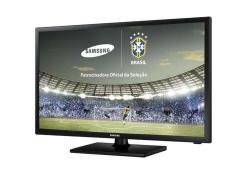 SAMSUNG 24 inch UA24D310 Multi-System HD TV 110-220 volts