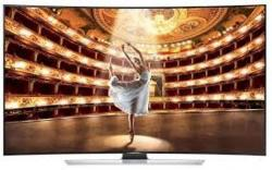 Samsung UA-65HU8500 65 inch Smart 4k Ultra HD 3D Multisystem LED TV for 110-220 volts