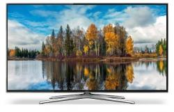 Samsung UA-48H6400 48 inch Multi System 3D LED SMART TV with 110-240 Volt 50/60 Hz