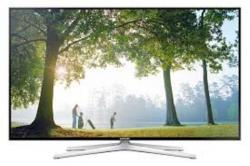 Samsung UA-40H6400 40 inch Smart 3D Multisystem LED TV for 110-220 volts