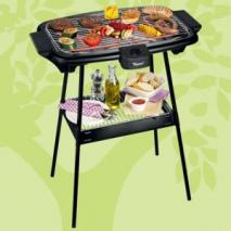 EWI TBBQ304WS BBQ and Grill Classic Electric BBQ and Grill 220-240 Volt / 50 Hz