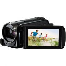 Canon LEGRIA HFR506 Full HD Camcorder (PAL, Black)