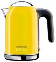 Kenwood KESJMO28 Kettle K-Mix Cordless Jug Kettle 220-240 Volt/ 50-60 Hz,