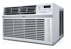 LG LW1214ER 12,000 BTU Window Air Conditioner with Remote FACTORY REFURBISHED (FOR USA)