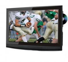 Toshiba 32D1333 REGION FREE LED TV/DVD COMBO MULTISYSTEM FOR 110-240 VOLTS