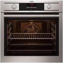 AEG-Electrolux BP5003001M Built-in Ovens Multi-functional Built in Oven with Circular Heater 220-240 Volt/ 50 Hz