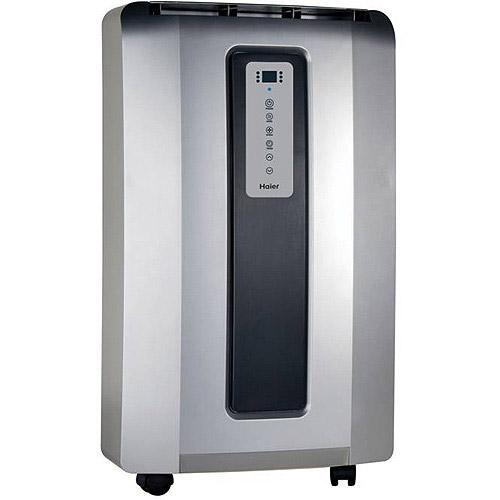 Haier HPF12XHMLP 12000BTU Cool 10000BTU Heater Portable Air