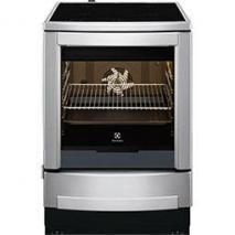 AE-Electrolux EKI6751AOX Stove with an oven and hob 220-240 Volt/ 50 Hz
