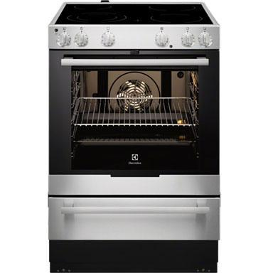 Aeg Electrolux Ekc6051box Stove With An Oven And Hob 220 240 Volt