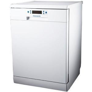 Frigidaire FDFA14JFCWD Dishwashers Freestanding or Under Counter Dishwasher 220-240 Volt/ 50 Hz