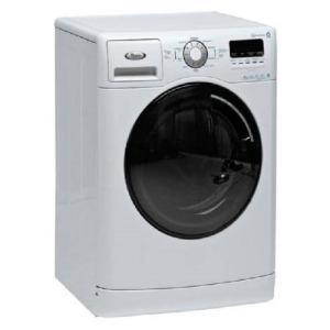 whirlpool aquasteam 9769 6th sense aqua steam front load washing machine 230 240volt 50hz. Black Bedroom Furniture Sets. Home Design Ideas