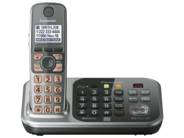 No Line On Cordless Phone Rings Busy