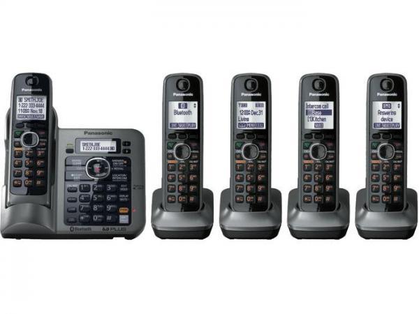 bluetooth fax machine cell phone