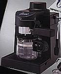 DeLonghi DEEC750 Pump Espresso Coffee Maker 230-240 Volt/ 50-60 Hz