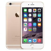 Apple iPhone 6 4G A1586 Phone 16GB Unlock GSM Gold