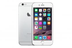 Apple iPhone 6 4G A1586 Phone 16GB Unlock GSM Silver