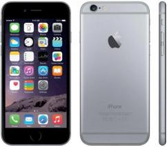 Apple iPhone 6 4G A1586 Phone 64GB Unlock GSM Space Gray