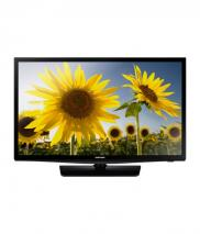 Samsung UA32H4100 32 Inches Multisystem HD Ready Smart LED Television 110-220 volts