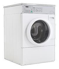 Speed Queen NF3LLFSP402 Front Load Washer 220 volts