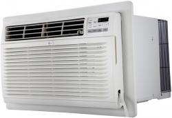 LG LT1014CNR 9,800 BTU Thru-The-Wall Air Conditioner FACTORY REFURBISHED (ONLY FOR USA )