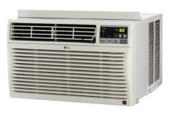 LG LW1512ERS 15,000 BTU Window Air Conditioner with Remote FACTORY REFURBISHED (FOR USA)