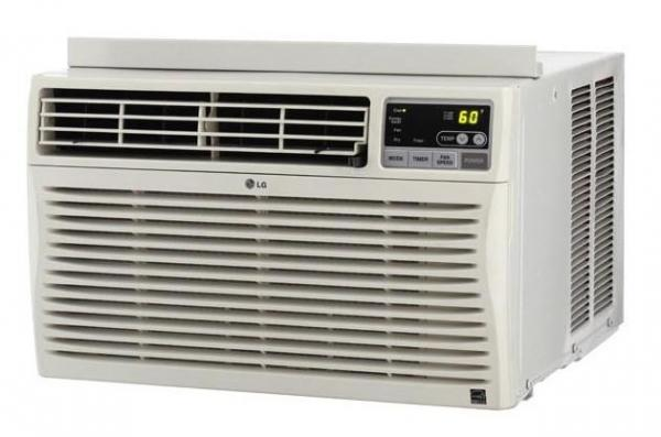 Lg lw1512ers 15 000 btu window air conditioner with remote for 110 volt window air conditioner