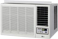 LG LW2514ER 24,000/24,500 BTU Window Air Conditioner with Remote FACTORY REFURBISHED (ONLY FOR USA )