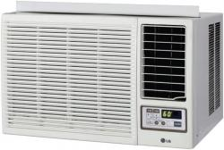 LG LW1814HR 18,000 BTU Window Air Conditioner with Heating Option and Remote FACTORY REFURBISHED (FOR USA)