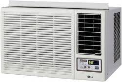 LG LW7014HR 7,000 BTU Window Heat/Cool Air conditioner, Remote, 4 Way Air FACTORY REFURBISHED (FOR USA)