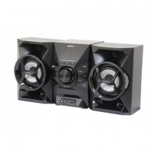 SONY MHC-ECL5 MUSIC SYSTEM 110-220 VOLTS