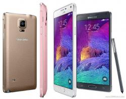 SAMSUNG GALAXY NOTE 4 SM-N910H 32GB GSM Unlock