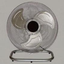EWI High Velocity Fan TPOF2833S 220-240 Volt / 50 Hz