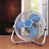 EWI Velocity Fan TPF858 220-240 Volt/ 50 Hz