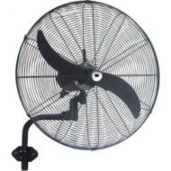 Multistar Wall Fan MSFW26 26� Wall Fan 220-240 Volt/ 50-60 Hz,